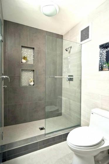 Box de Vidro Temperado para Banheiro Orçar Glicério - Box de Vidro para Banheiro Fumê