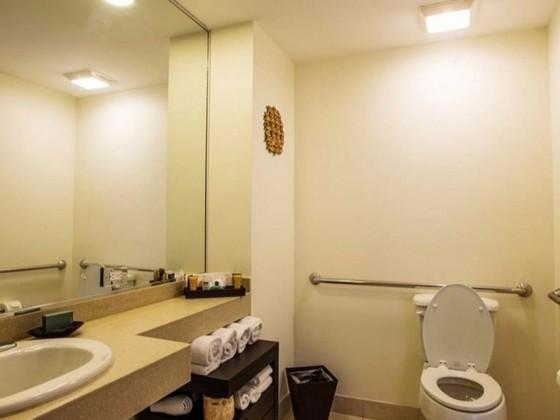 Corrimão Inox para Banheiro Sertãozinho - Corrimão de Inox de Banheiro