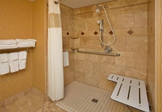 Corrimãos de Alumínio para Banheiro Araras - Corrimão de Inox de Banheiro