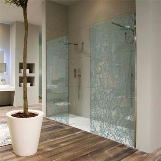Montagem de Box de Vidro Jateado para Banheiro Caieiras - Box de Vidro para Banheiro Fumê
