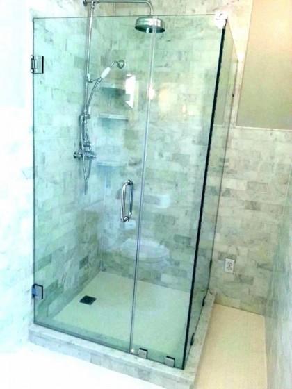 Montagem de Box de Vidro Verde para Banheiro Campo Limpo Paulista - Box de Vidro para Banheiro Fumê