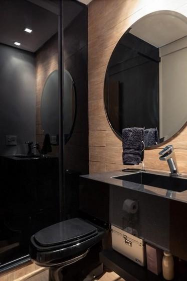 Onde Encontro Box de Vidro para Banheiro Fumê Litoral - Box de Vidro para Banheiro Fumê