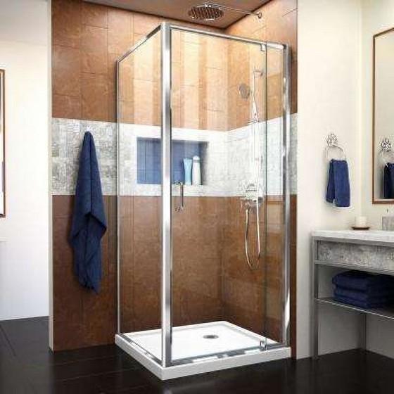 Onde Encontro Box para Banheiro de Vidro Bela Vista - Box de Vidro para Banheiro Fumê