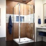 box para banheiro de vidro