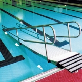 empresas que fazem corrimão de inox para piscina São Bernardo Centro