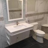 empresas que fazem corrimão inox para banheiro Mongaguá