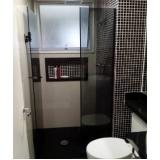 onde encontro box de vidro fumê para banheiro Barra do Una